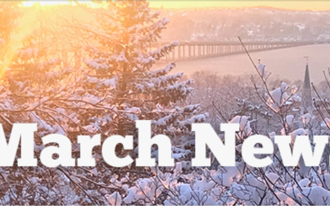 March 2021 TEAC Newsletter